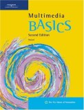 Multimedia Basics 2nd 2006 Revised  9781418865658 Front Cover