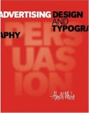 Advertising Design and Typography 1st 2006 9781581154658 Front Cover