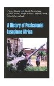 History of Postcolonial Lusophone Africa 2002 9780253215659 Front Cover