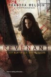 Revenant 2010 9780441018659 Front Cover