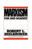 Marxism For and Against 1980 9780393951660 Front Cover