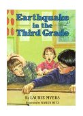 Earthquake in the Third Grade 1998 9780395928660 Front Cover