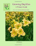 Growing Daylilies a Picture Guide How I Grow Daylilies in My Hawaii Garden 2012 9781468117660 Front Cover