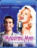 Case art for Marrying Man, The [Blu-ray]