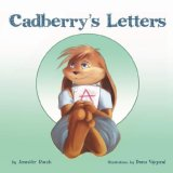 Cadberry's Letters 2008 9781435705661 Front Cover