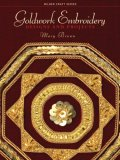 Goldwork Embroidery 2007 9781863513661 Front Cover