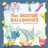 Boston Balloonies 2012 9781933212661 Front Cover