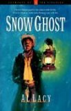 Snow Ghost 2006 9781590528662 Front Cover