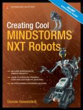 Creating Cool MINDSTORMS NXT Robots 2009 9781590599662 Front Cover