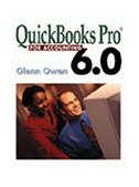 Using Quickbooks Pro 6.0 for Accounting 1st 1999 9780324020663 Front Cover