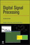 Digital Signal Processing and Applications with the TMS320C6713 and TMS320C6416 DSK 2nd 2008 9780470138663 Front Cover