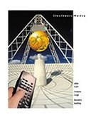 Electronic Media 2000 9780534195663 Front Cover
