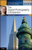 Digital Photography Companion 2008 9780596517663 Front Cover