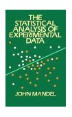 Statistical Analysis of Experimental Data 1984 9780486646664 Front Cover