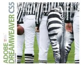 Adobe Dreamweaver CS5 Revealed 1st 2010 9781111130664 Front Cover