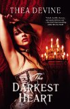 Darkest Heart 2011 9781416562665 Front Cover