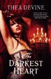 Darkest Heart 2011 9781416562665 Front Cover