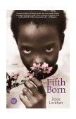 Fifth Born A Novel 1st 2003 9780743412667 Front Cover