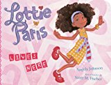 Lottie Paris Lives Here 2014 9781481409667 Front Cover