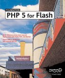Foundation PHP 5 for Flash 2005 9781590594667 Front Cover