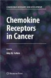 Chemokine Receptors in Cancer 2009 9781603272667 Front Cover