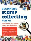 Beginner's Stamp Collecting Fun Kit Everything You Need to Start a Fun and Fascinating Hobby 2004 9780486440668 Front Cover