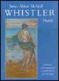 James Abbott McNeill Whistler Pastels 1991 9780807612668 Front Cover