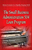 Small Business Administration 504 Loan Program 2014 9781633214668 Front Cover