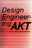 Design Engineering Adams Kara Taylor 1st 2008 9788496540668 Front Cover