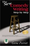 New Comedy Writing Step by Step 2007 9781884956669 Front Cover