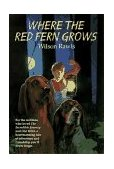 Where the Red Fern Grows 1996 9780440412670 Front Cover