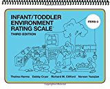 Infant/Toddler Environment Rating Scale (ITERS-3) 3rd 2017 9780807758670 Front Cover