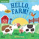 Hello, Farm! 2018 9781523504671 Front Cover