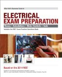 Mike Holt's Illustrated Guide to Electrical Exam Preparation, Based on the 2014 NEC 2014 9781932685671 Front Cover