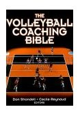 Volleyball Coaching Bible 1st 2002 9780736039673 Front Cover
