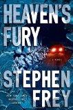 Heaven's Fury A Novel 2010 9781416549673 Front Cover