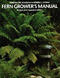 Fern Grower's Manual 2001 9781604694673 Front Cover
