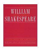 William Shakespeare A Textual Companion 1997 9780393316674 Front Cover