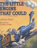 Little Engine That Could 2005 9780399244674 Front Cover