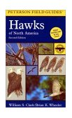 Field Guide to Hawks of North America 2nd 2001 9780395670675 Front Cover