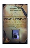 Night Watch A Long Lost Adventure in Which Sherlock Holmes Meets FatherBrown 2003 9780425191675 Front Cover