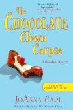 Chocolate Clown Corpse A Chocoholic Mystery 2014 9780451240675 Front Cover