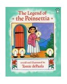 Legend of the Poinsettia 1997 9780698115675 Front Cover