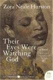 Their Eyes Were Watching God A Novel 1st 2013 9780060838676 Front Cover