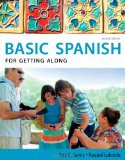 Spanish for Getting along 2nd 2010 9780495902676 Front Cover