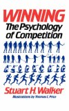 Winning The Psychology of Competition cover art