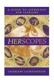 HerScopes A Guide to Astrology for Lesbians 2000 9780684868677 Front Cover