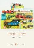 Corgi Toys 2008 9780747806677 Front Cover
