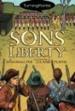 Sons of Liberty 2008 9781416950677 Front Cover