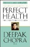 Perfect Health  9780553813678 Front Cover